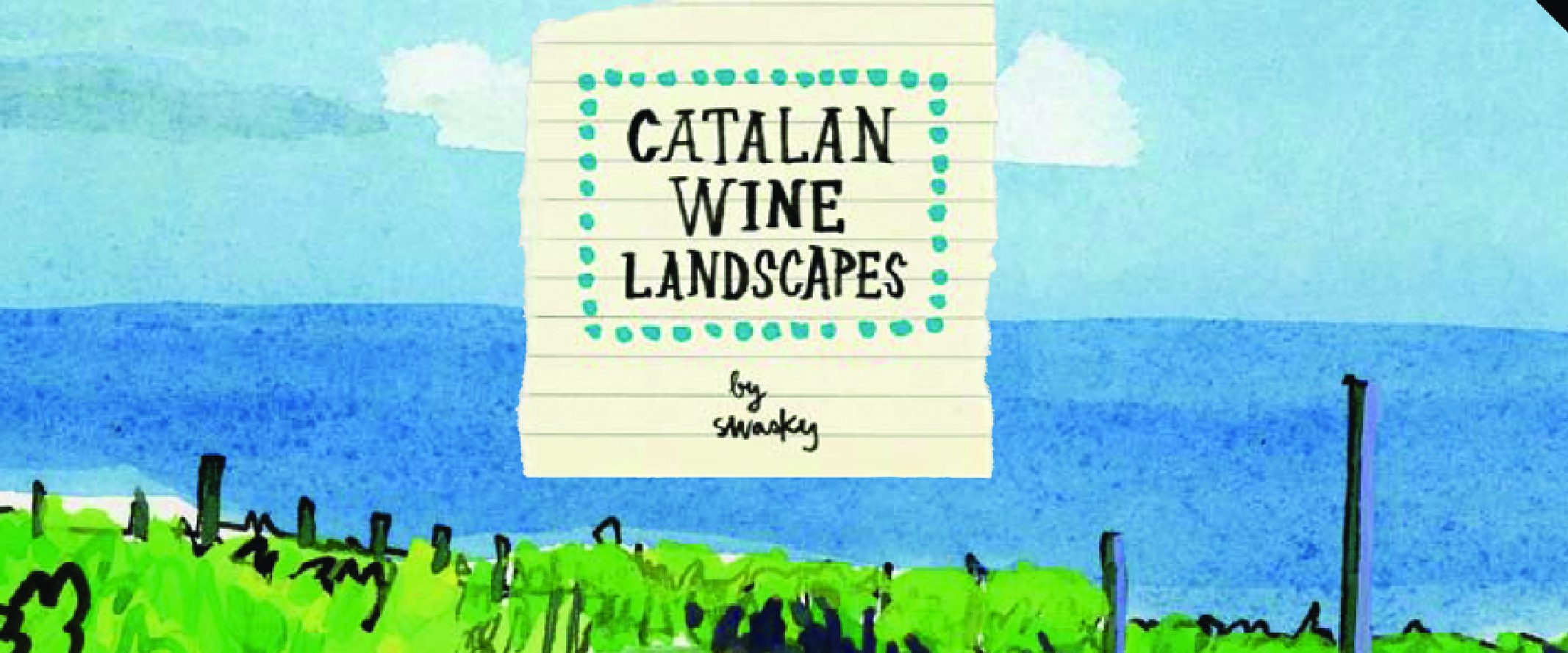 Catalan Wine Landscapes - Zahorí Books