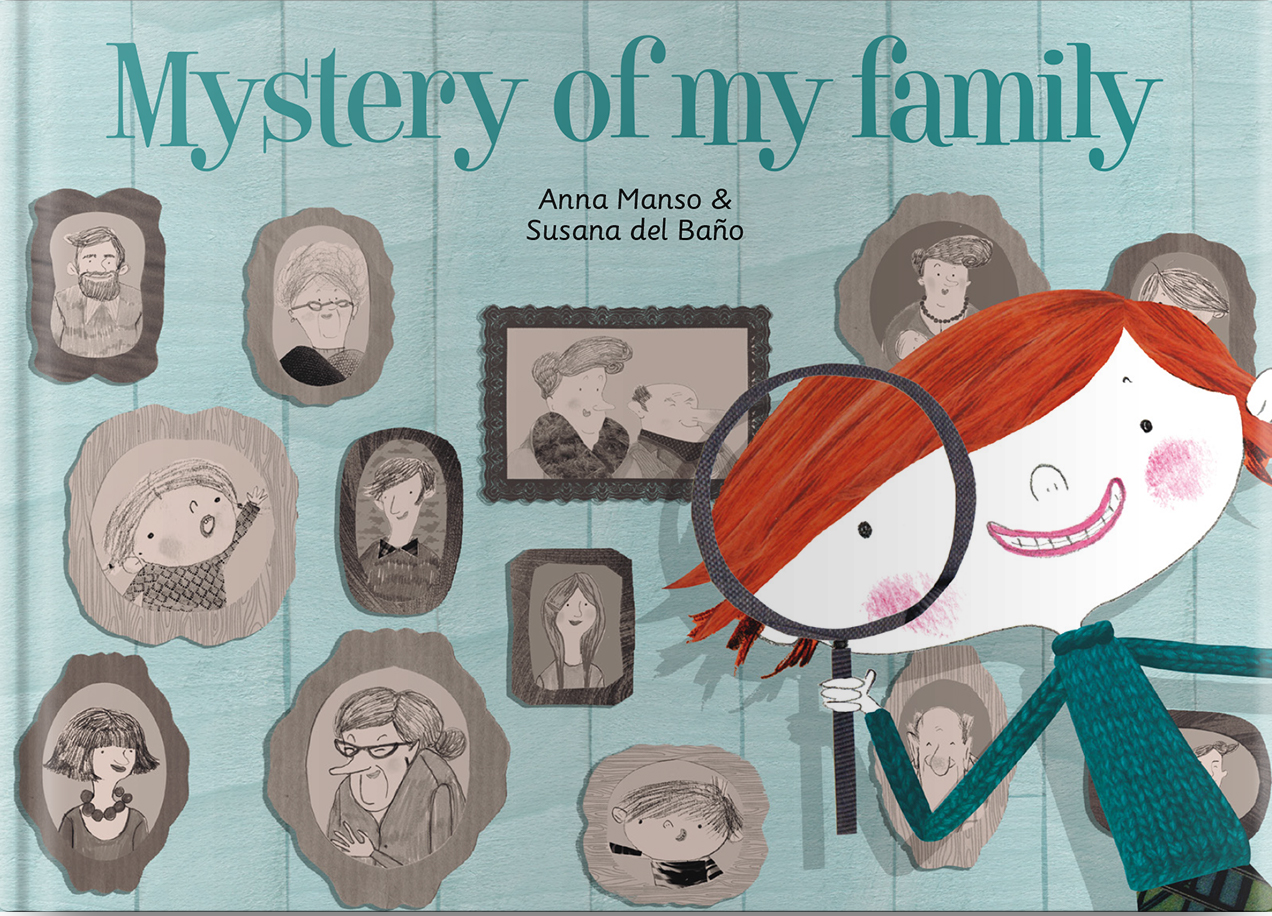 Mystery of my family